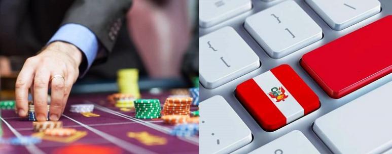 Casinos en línea peruanos